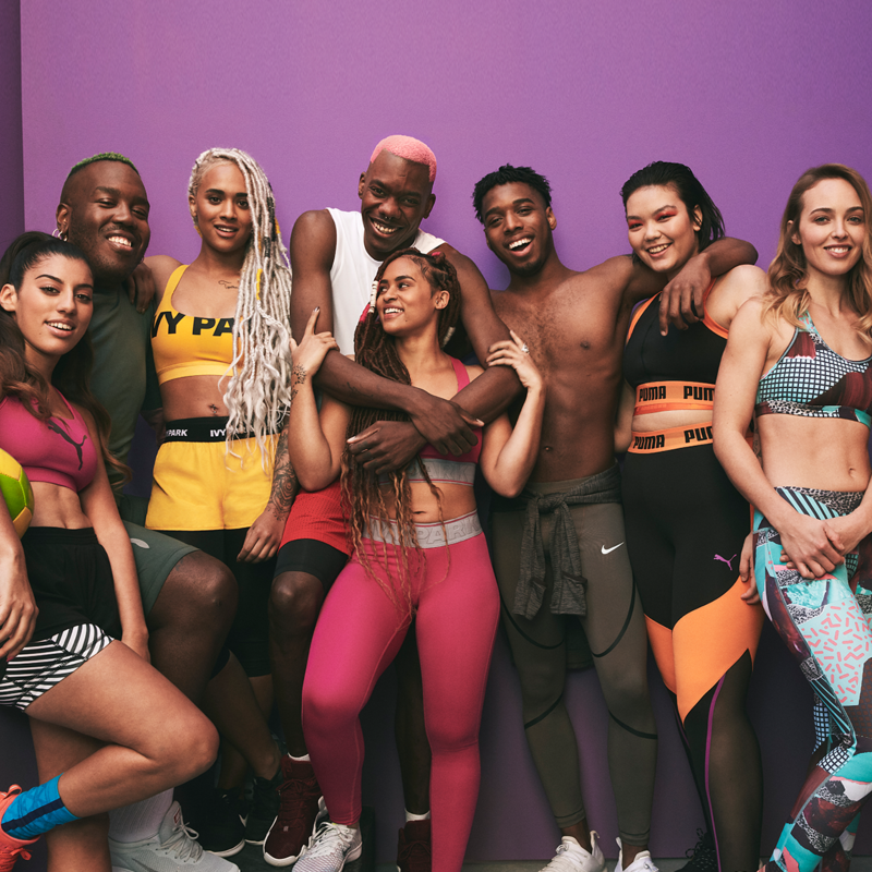 More Reasons To Move - ASOS Activewear