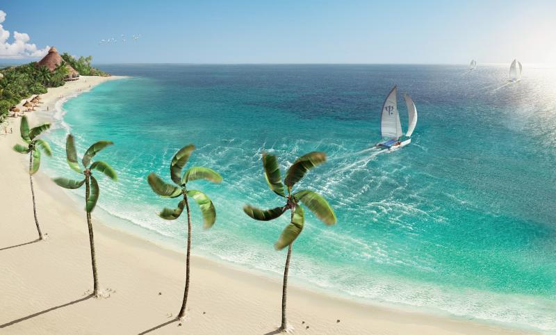 Club Med - 'Et vous le bonheur, vous l'imaginez comment ?'