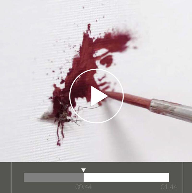 Unilever / Glorix Blood Portraits
