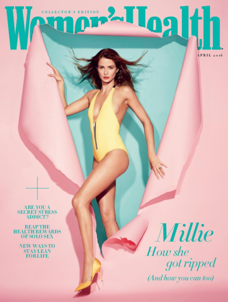 Women'sHealth magazine