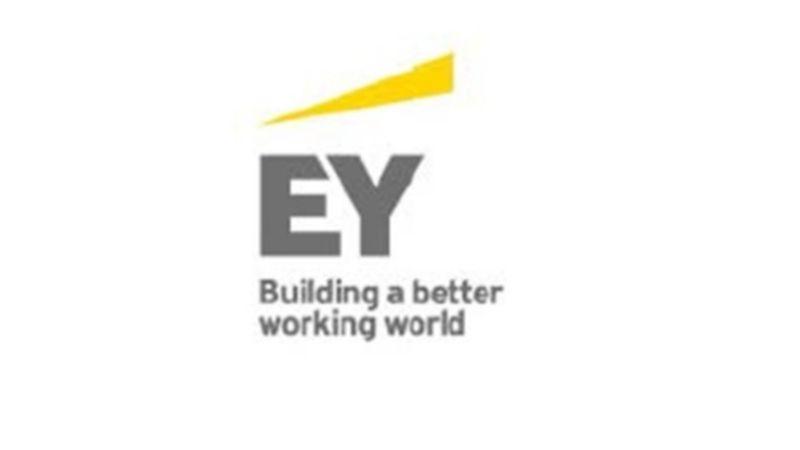 EY Graduate job promotion