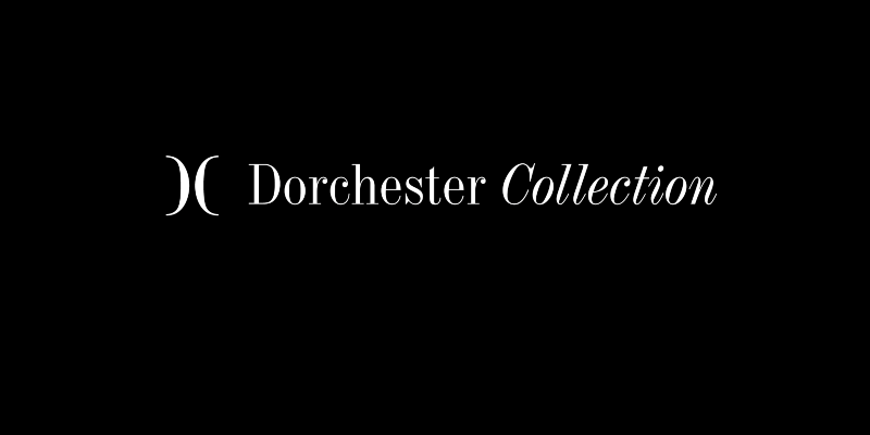 The Dorchester Collection: The Perfect Hotel