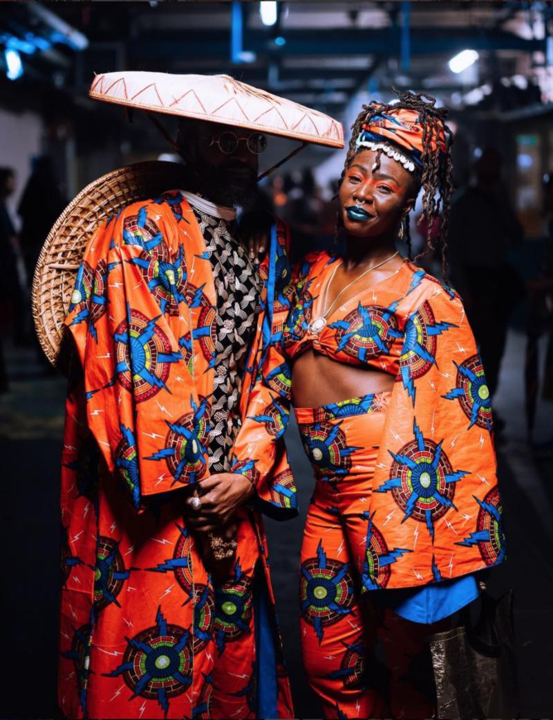 AFROPUNK FEST 2017