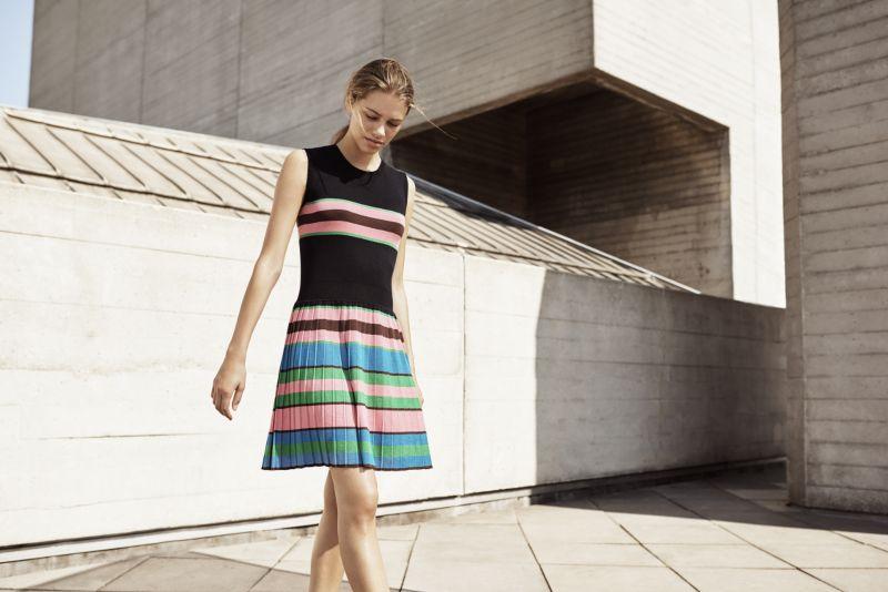 Chinti & Parker: Spring/Summer & Lookbook