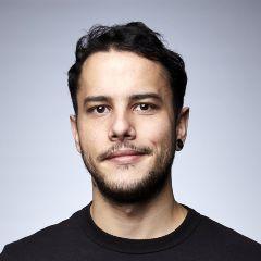 Tomás Azoubel Lima