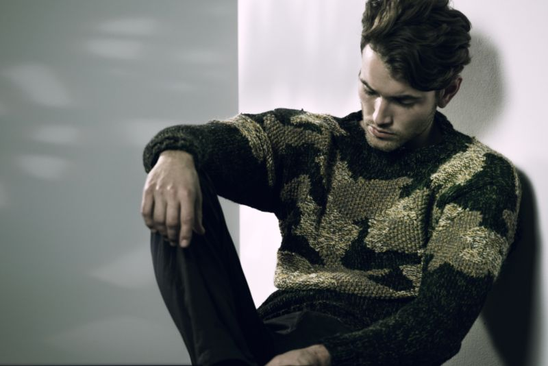 WOLSEY X TIPHANE Campaign