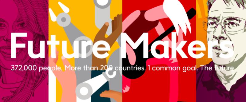 Siemens Future Makers Podcast - R/GA