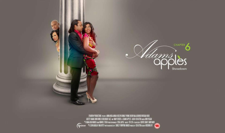 Adams Apples' Movie Series—Season 1 | The Dots
