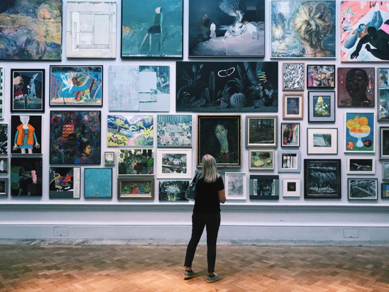 Royal Art Academy Exhibition