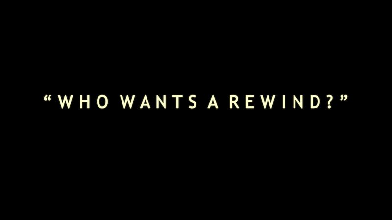 """Who Wants A Rewind?"" - Immersive Installation at Tate Modern"