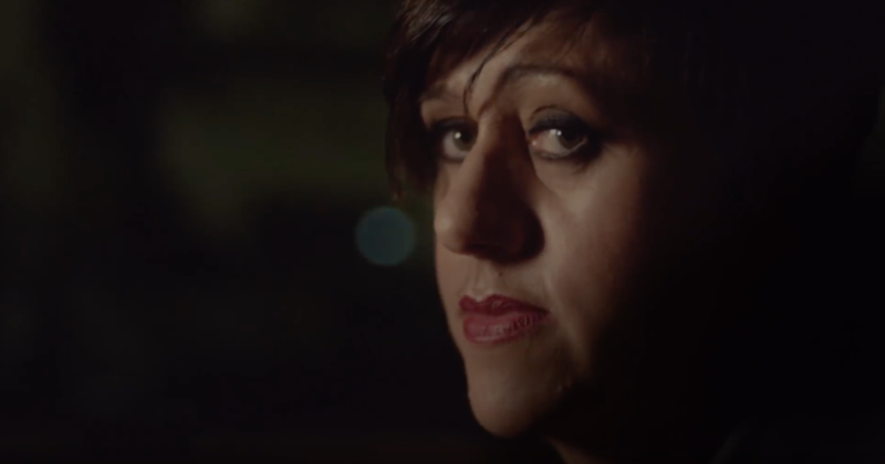 Tracey Thorn 'Queen' - music video