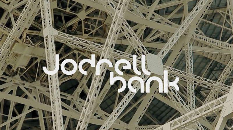 Jodrell Bank typeface
