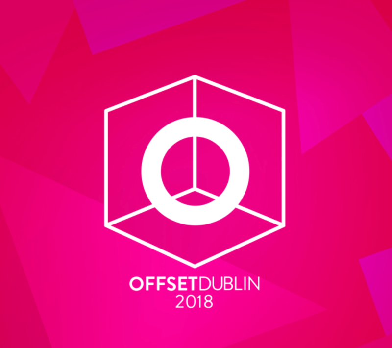 OFFSET Dublin 2018 - get your ticket here