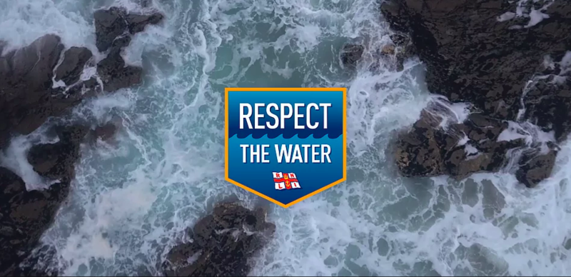 RNLI & LADbible - Respect The Water
