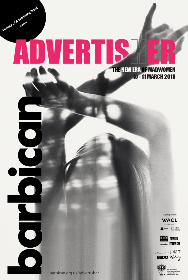 ADVERTISHER for History of Advertising Trust