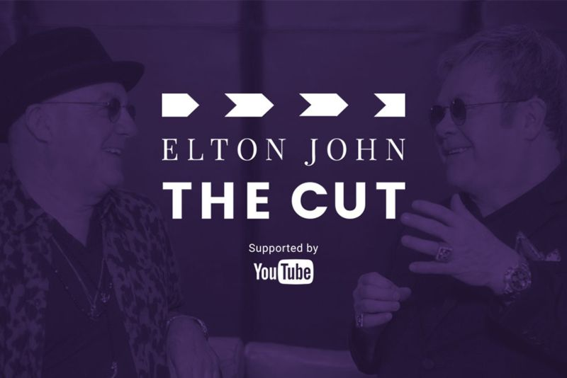 The Cut: Rocket Man Inspiration