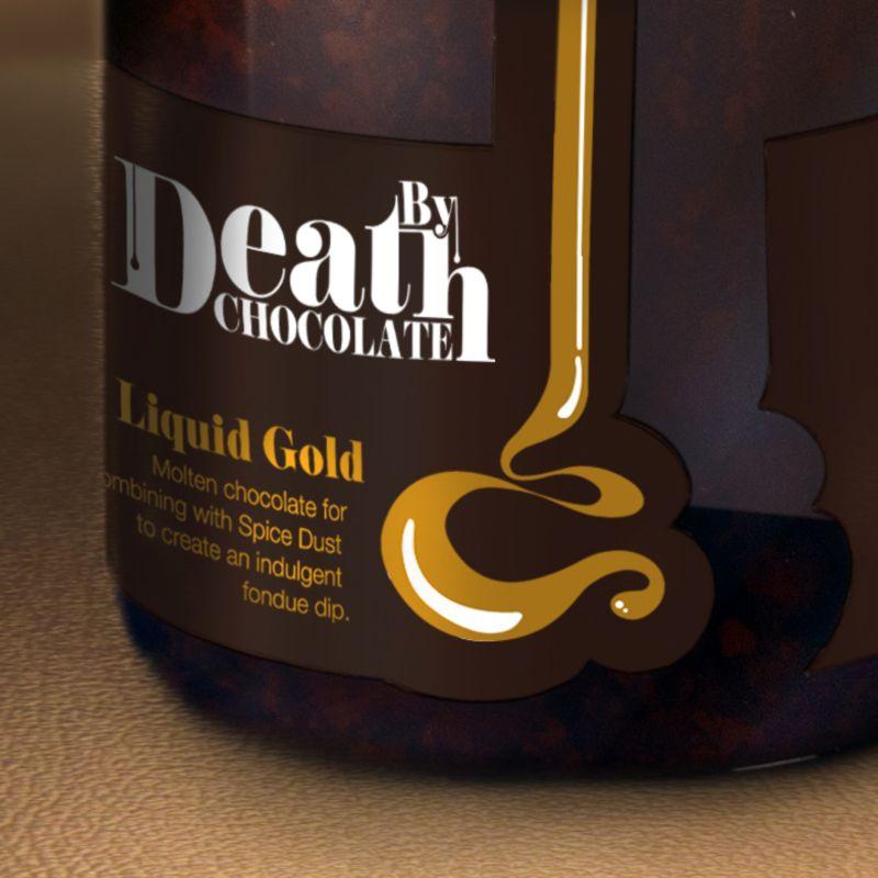 Chocolate Kit - Packaging Design