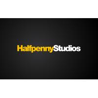 Halfpenny Studios logo
