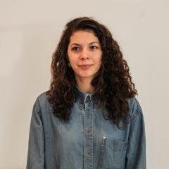 Nastasia Broutin