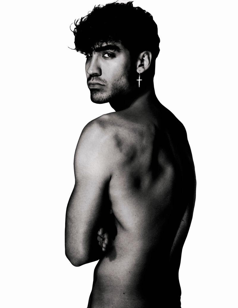 Alan /  New York /  2018 -  Casting Gabriel Rey Inc