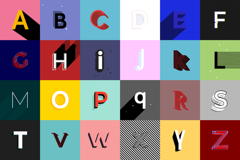 Keypress.co – interactive typography