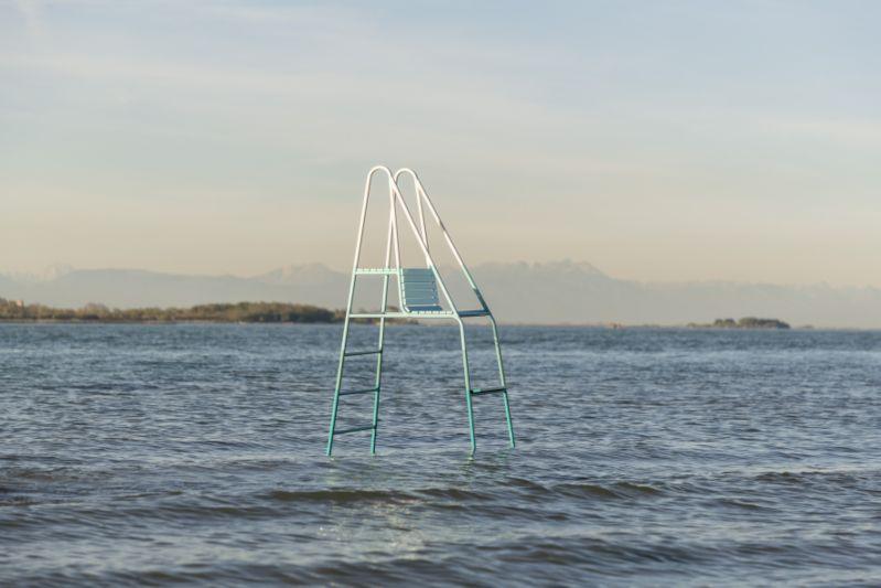 A Chair for the Venetian Lagoon