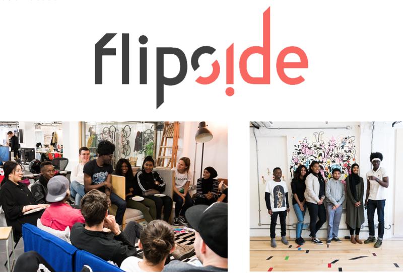 Flipside Programme (2018)