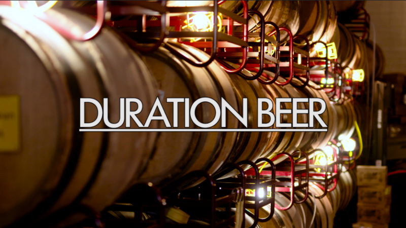 Duration Beer Project Promo