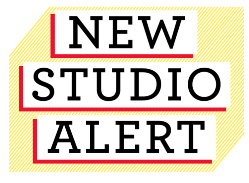 ANNOUNCING TWO NEW FRAME STUDIOS!