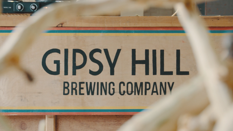 Duration Beer - Gipsy Hill Brew Day Collab