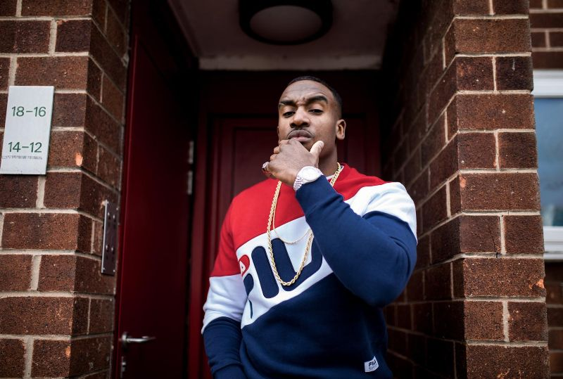 Noisey - How Bugzy Malone Became Grime's King of The North