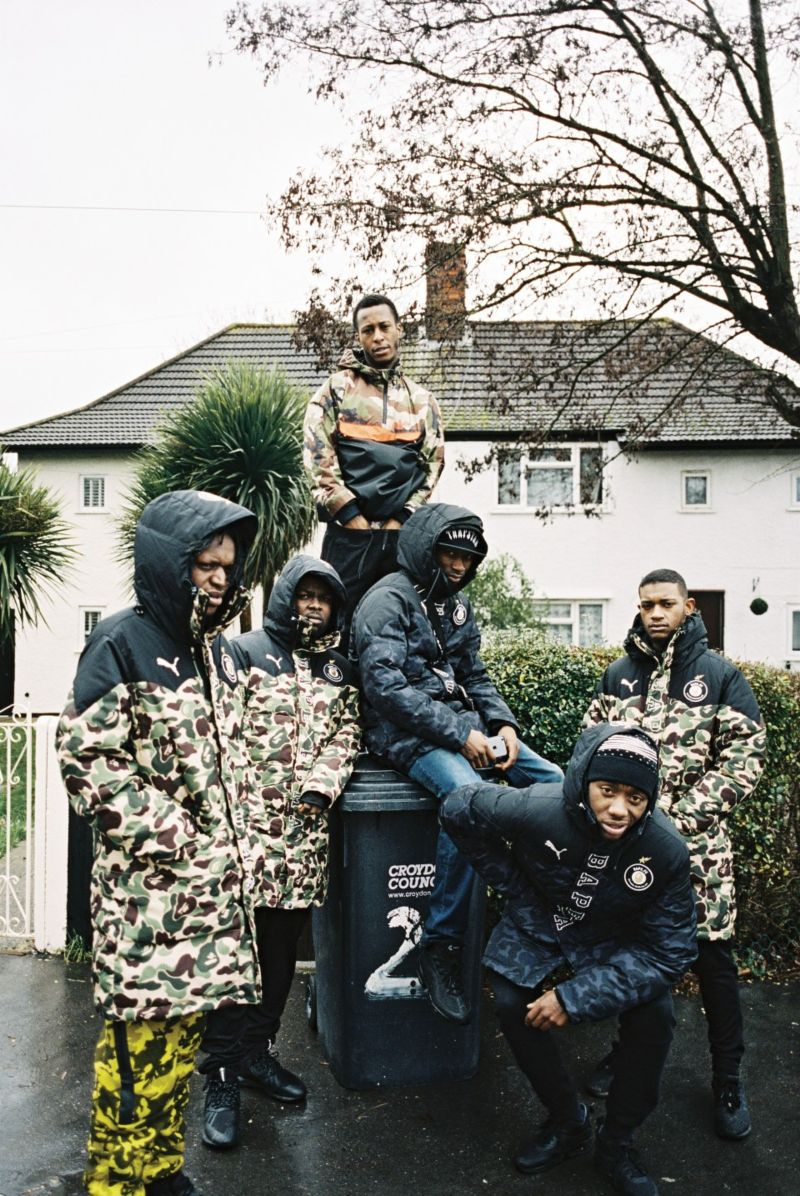 Section Boyz - The FADER - Issue 102