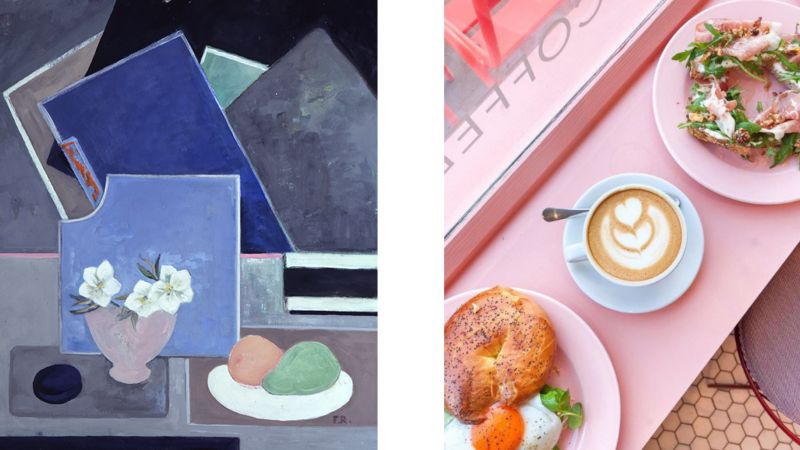 The modern still life - how to create an Instagram masterpiece