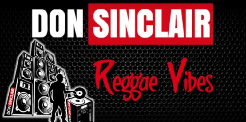 Don Sinclair Reggae Vibes