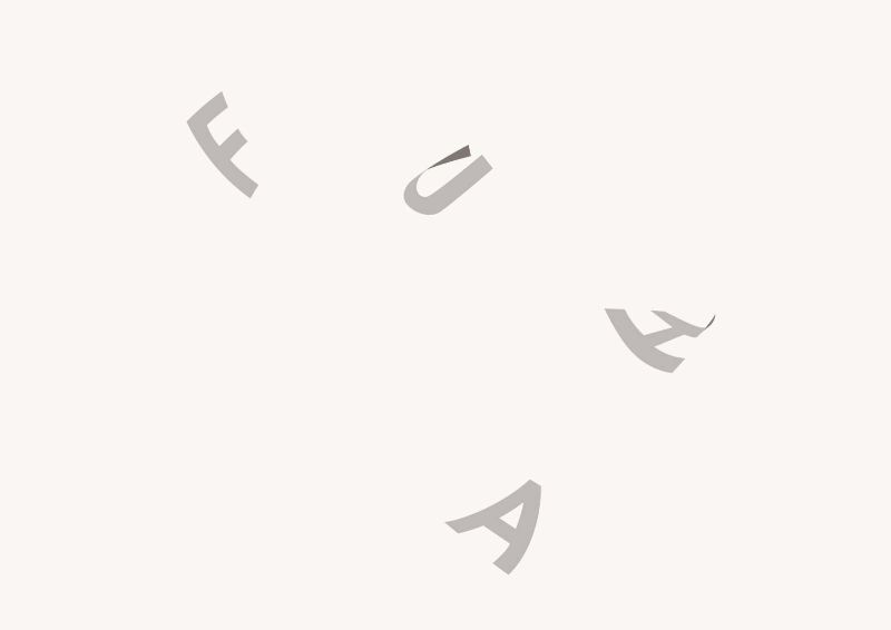 FUHA — The expression of air