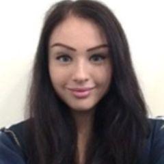 Natasha Kotadia