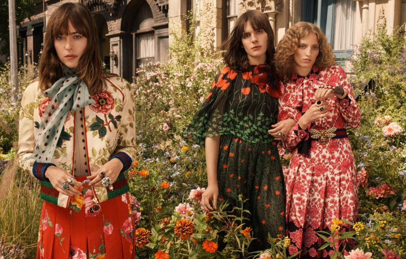 Gucci - In Bloom 2017