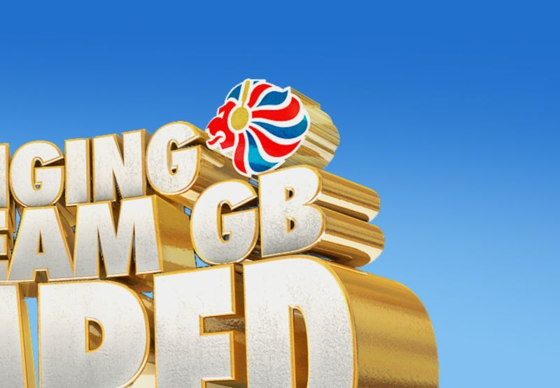Cadbury's Keep Team GB Pumped