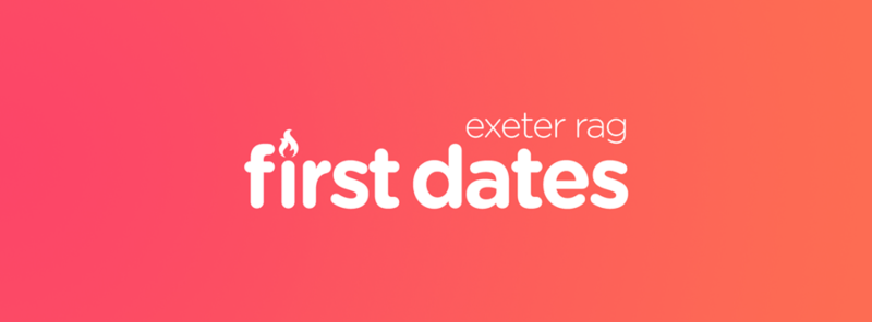 Raise and Give First Dates