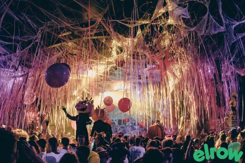 ELROW festival