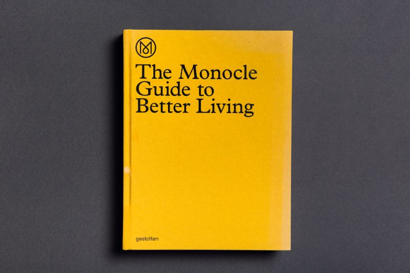 Monocle - various