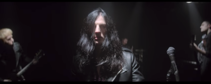 Creeper 'Eternity In Your Arms Video Trilogy'