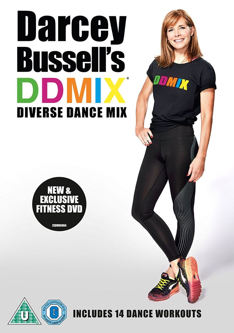Darcey Bussell's DDMIX