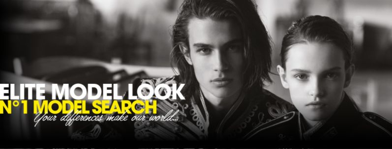 Elite Model Look 2018 Campaign