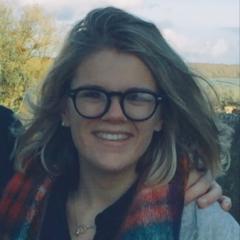 Freya Parr