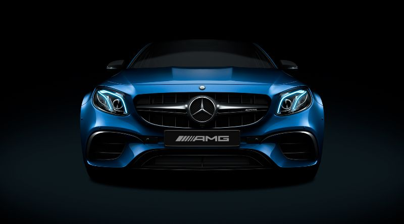 Mercedes Benz OOH 2018