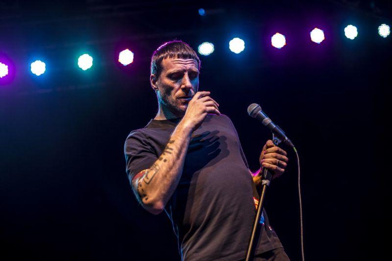 Necessary & Urgent: Sleaford Mods, Live in Manchester