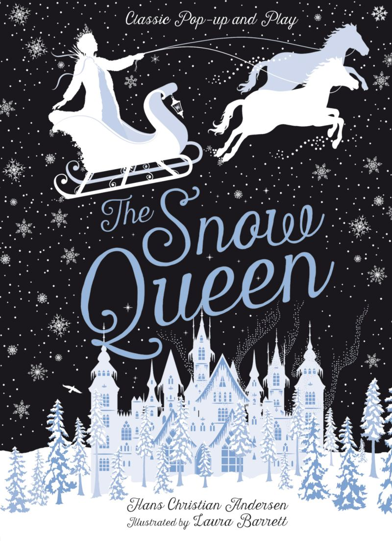 Orchard Books: The Snow Queen