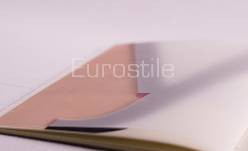 Eurostile • Specimen