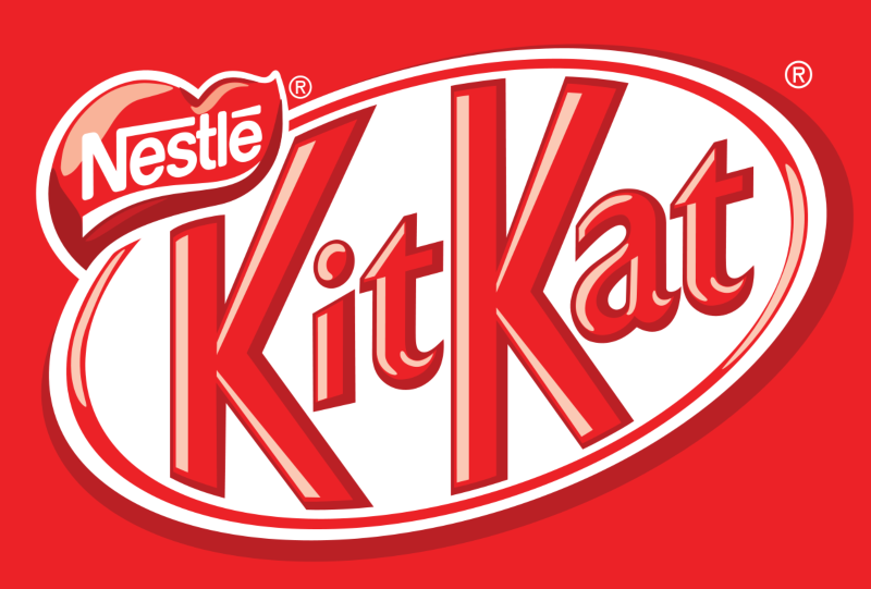 KITKAT's We Don't Bend, We #Break